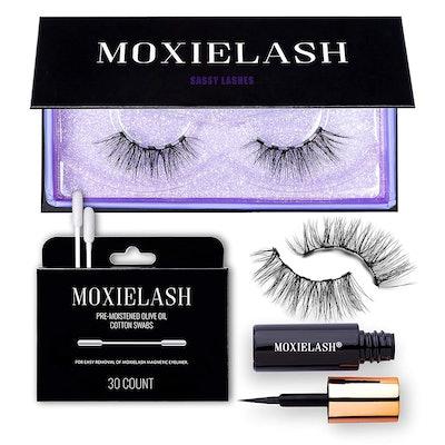 MoxieLash — Sassy Kit