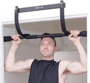 ProsourceFit Multi-Grip Pull-Up Bar