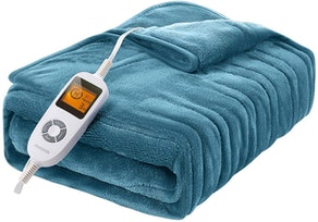 Homech Electric Heated Blanket