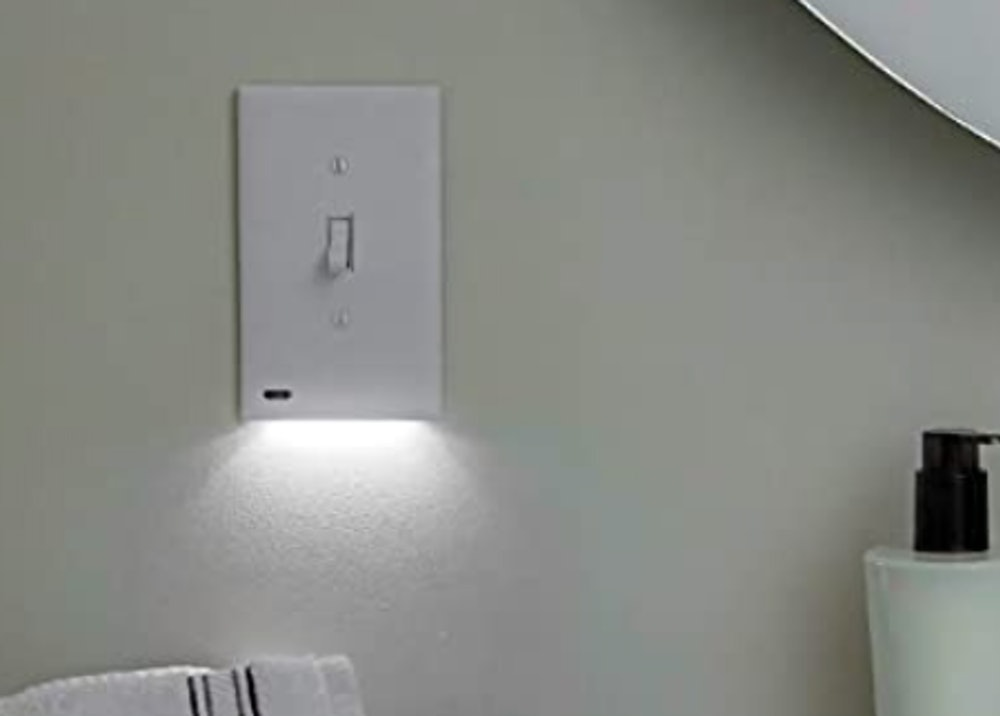 SnapPower SwitchLight
