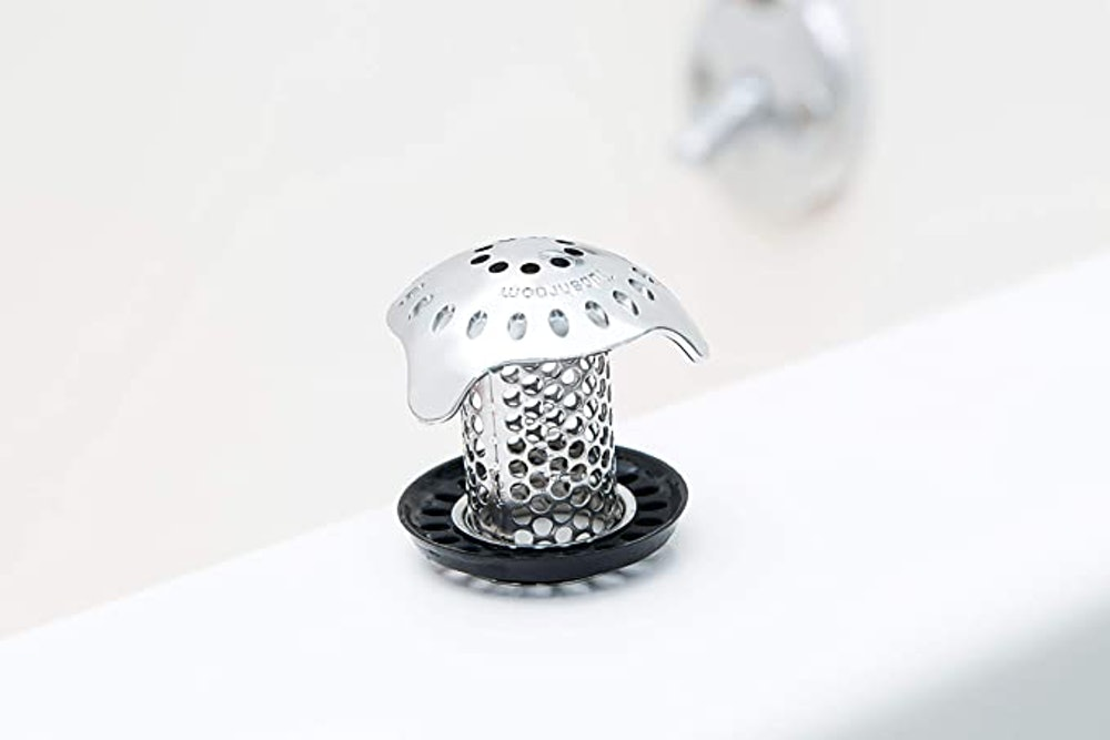 TubShroom Ultra Bath Tub Drain Protector