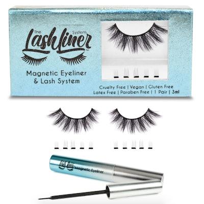 Los Angeles — Magnetic Eyeliner and Lash Bundle