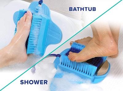 Fresh Feet- Foot Scrubber