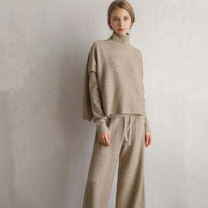 It's Juliet Curve Shea Loungewear Set