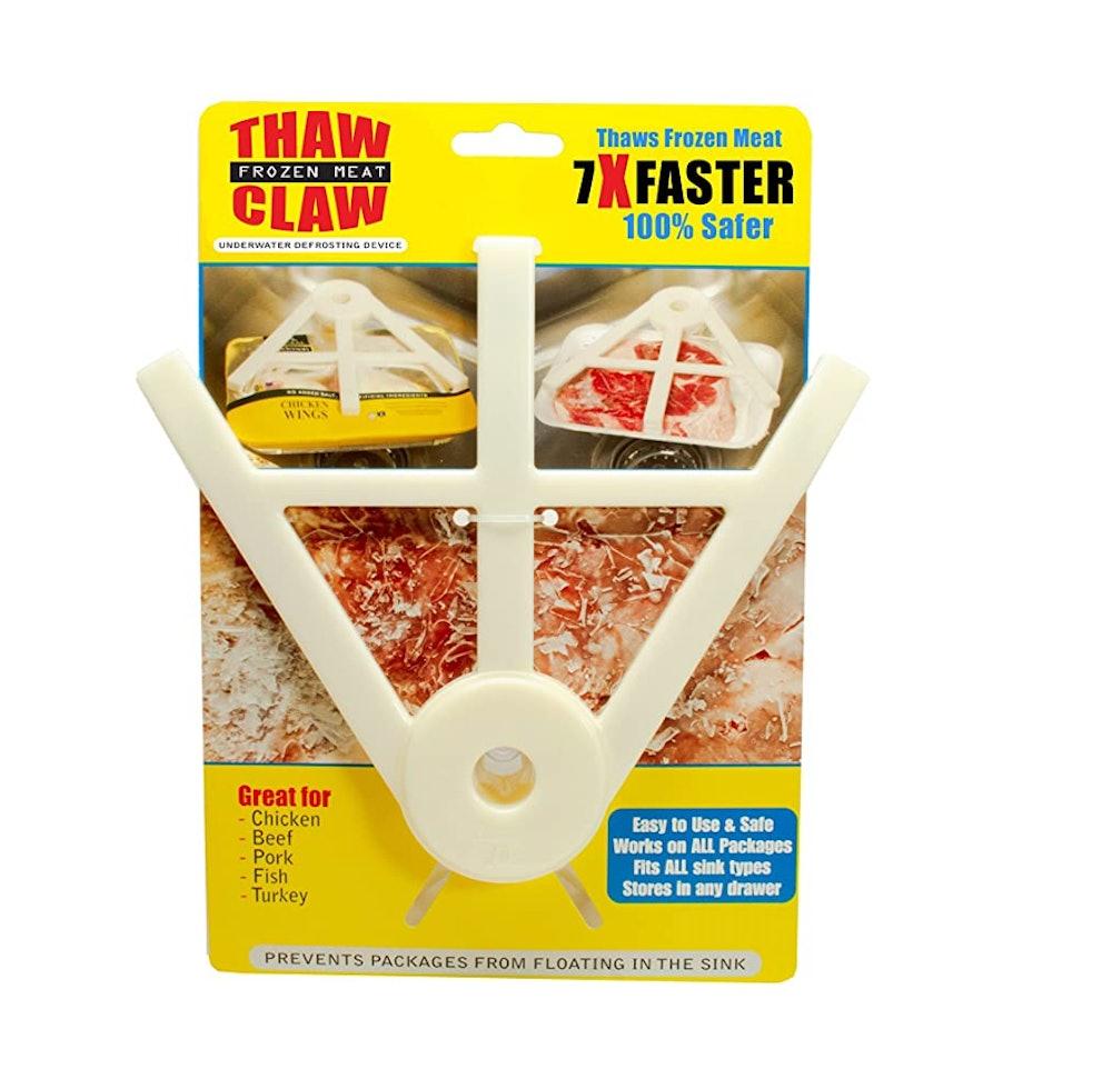THAW CLAW kitchen gadget