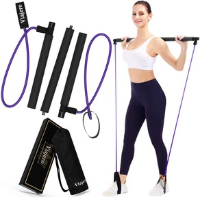 Viajero Pilates Bar Kit