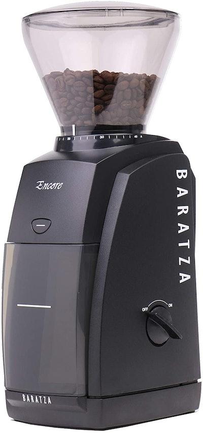 Barzara Encore Conical Coffee Grinder