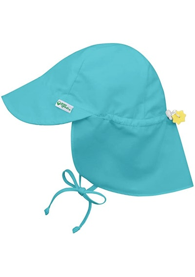 i play. by green sprouts Sun Hat