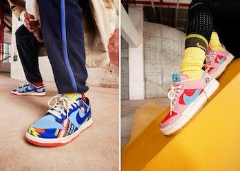 Nike Dunk Chinese New Year