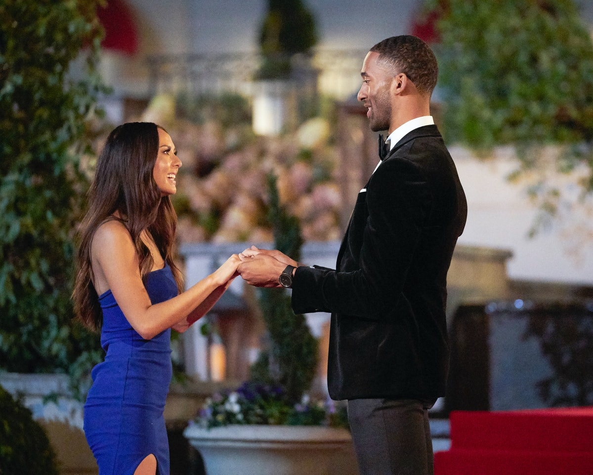 Does Abigail Win Matt James' 'Bachelor' Season?