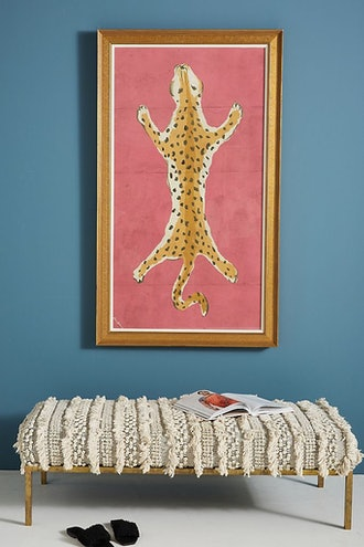 Hover your mouse over an image to zoom.  Leopard Series Wall Art