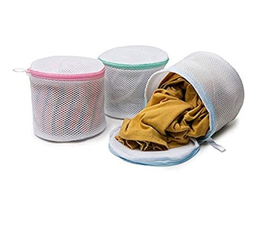 YITONGDA Lingerie Wash Bags (3-Pack)
