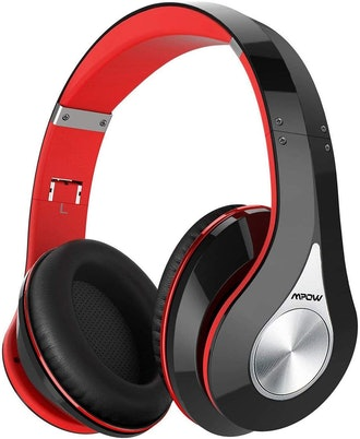 Mpow Bluetooth Headphones with Built-In Microphone