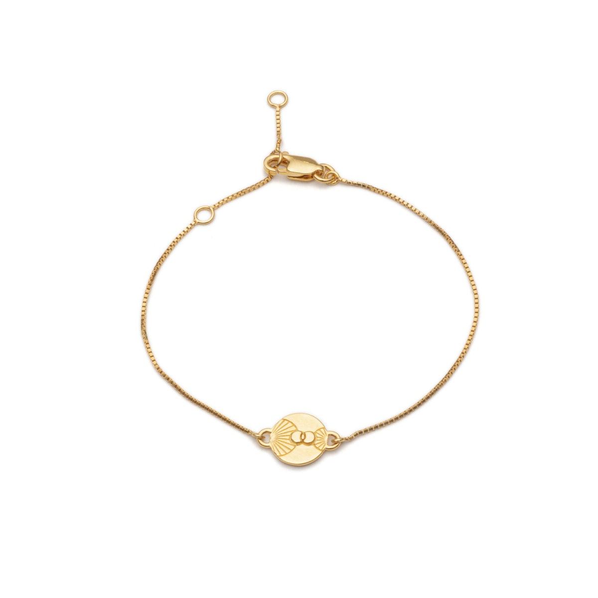 Luminary Charm Bracelet