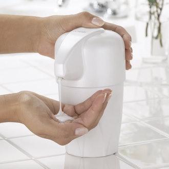 Conair Heated Lotion Dispenser