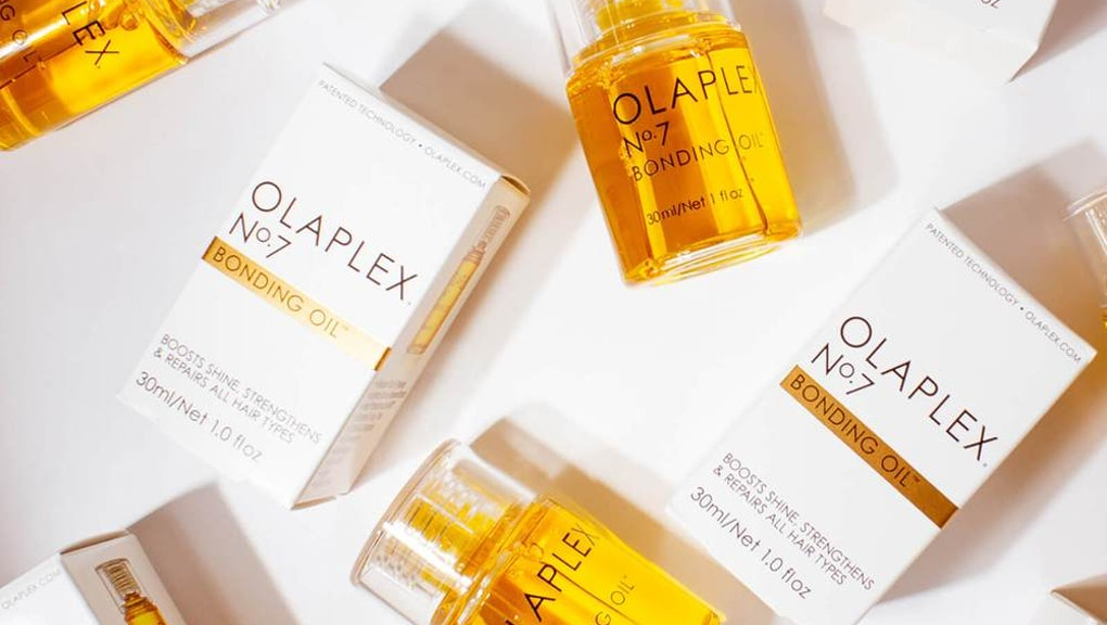 best hair oils for men