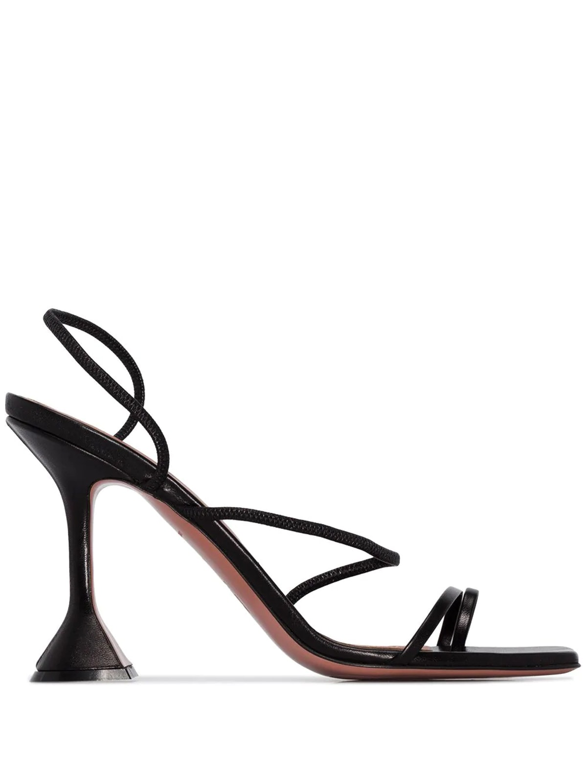 Naima 95mm Leather Sandals