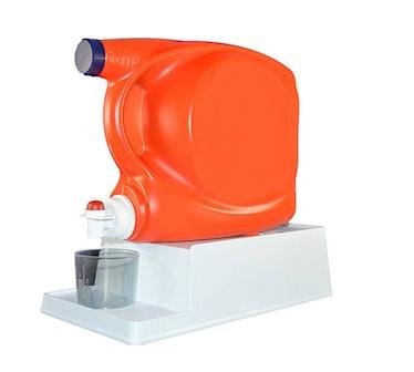 Simple Convenient Solutions Laundry Soap Station