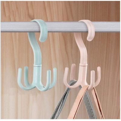 Thinkmay Rotating Hangers (4-Pack)