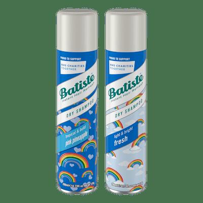 Batiste Limited Edition Dry Shampoo