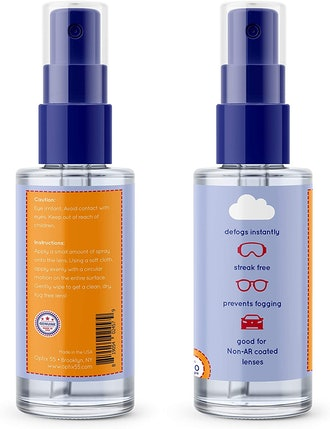 Optix Anti-Fog Spray