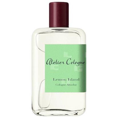Lemon Island Cologne Absolue Pure Perfume