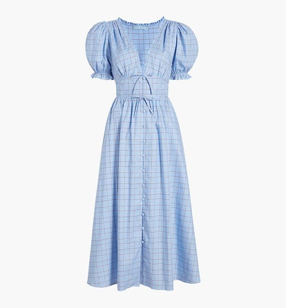 The Sabrina Nap Dress
