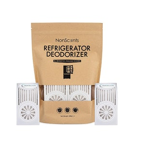 NonScents Refrigerator Deodorizer (2-Pack)