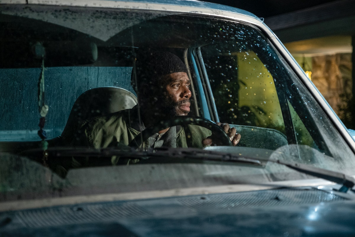Colman Domingo as Ali in 'Euphoria.'