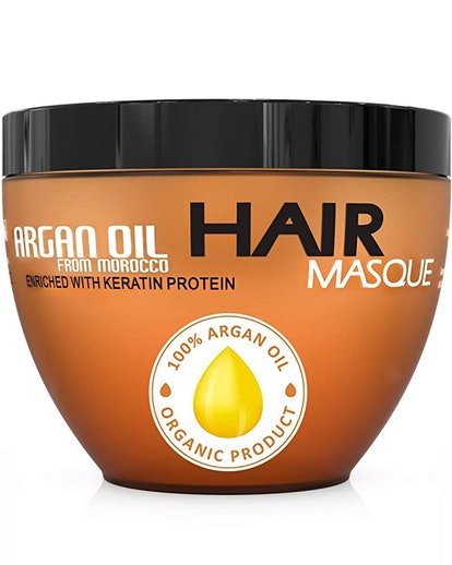 PURE NATURE LUX SPA Argan Oil Hair Mask