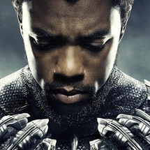 Chadwick Boseman will not be recast as King T'Challa in Marvel's 'Black Panther 2' movie. Photo via ...