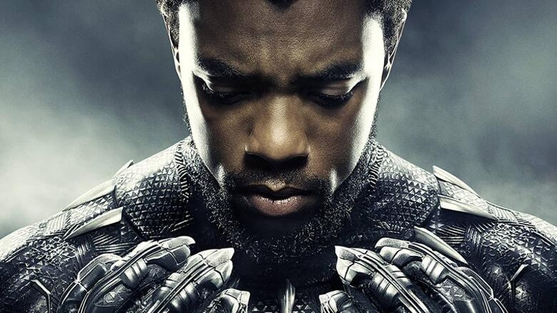 Chadwick Boseman will not be recast as King T'Challa in Marvel's 'Black Panther 2' movie. Photo via Marvel Studios.