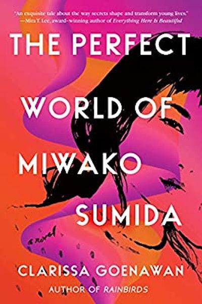 The Perfect World of Miwako Sumida, Clarissa Goenawan