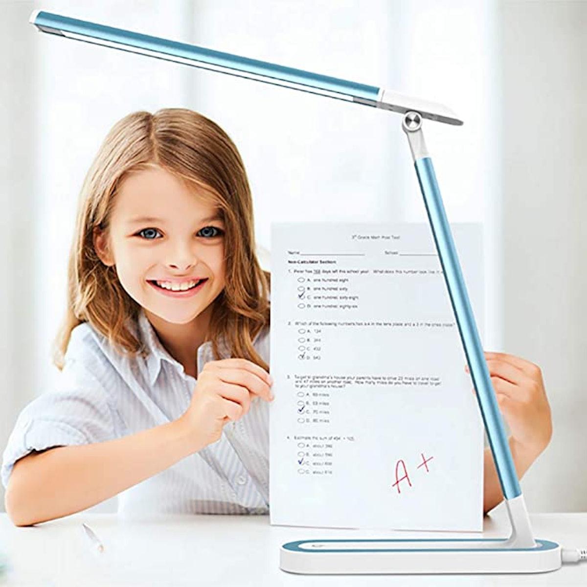GLFERA LED Desk Lamp