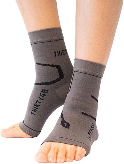 Thirty48 Plantar Fasciitis Compression Socks