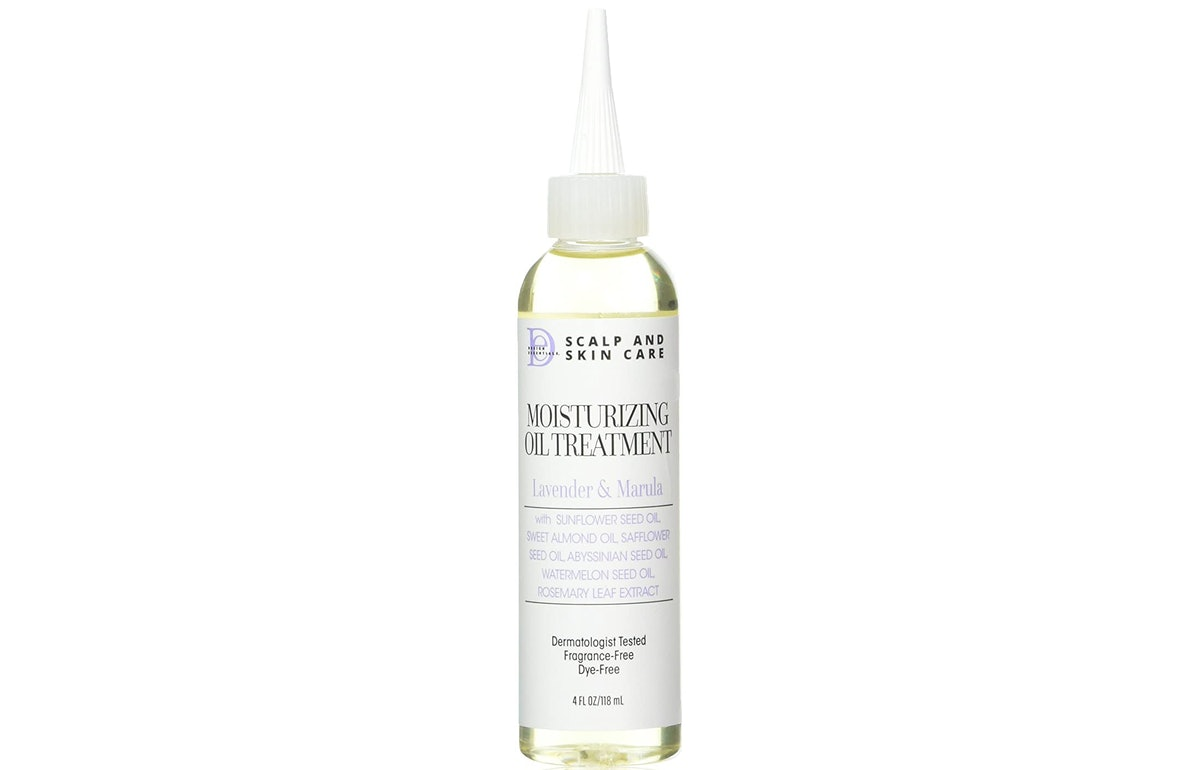 Design Essentials Scalp & Skin Moisturizing Oil Treatment (4 Oz.)