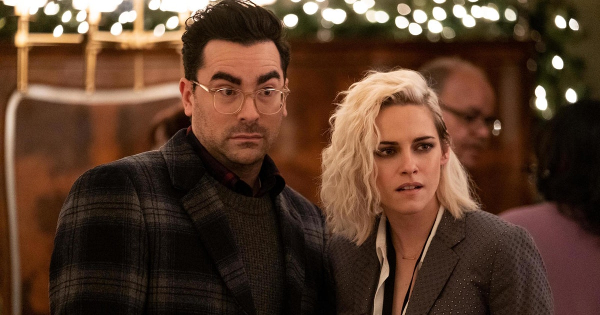 Here's The Holiday Movie That Sums Up Your Love Life, Based On Your Sign