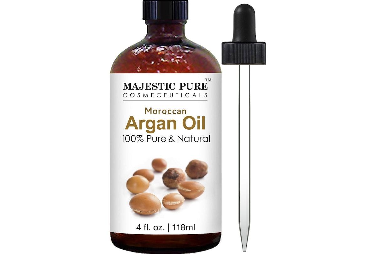 Majestic Pure Moroccan Argan Oil (4 Oz.)