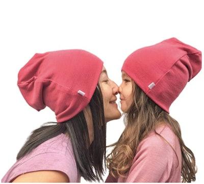 Simply Merino Store Organic Merino Wool Hat