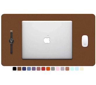 Towwi Leather Desk Pad