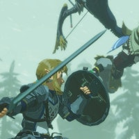 'Breath of the Wild 2' may confirm a bonkers 'Age of Calamity' ending theory