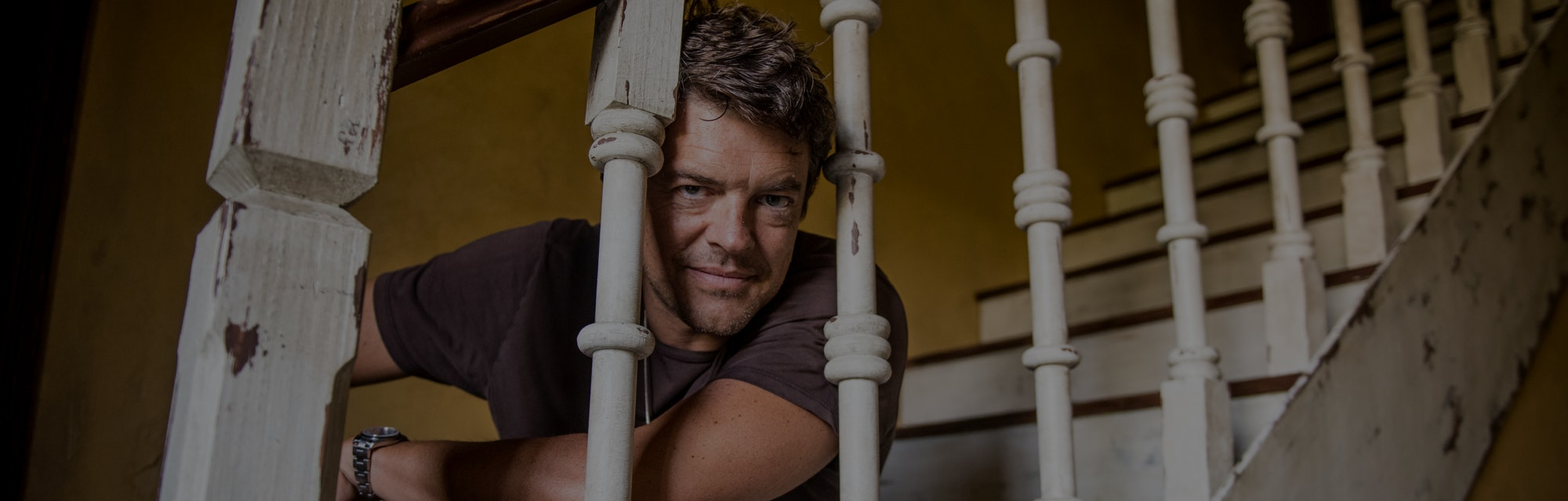 Producer Jason Blum