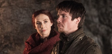gendry melisandre game of thrones prince that was promised