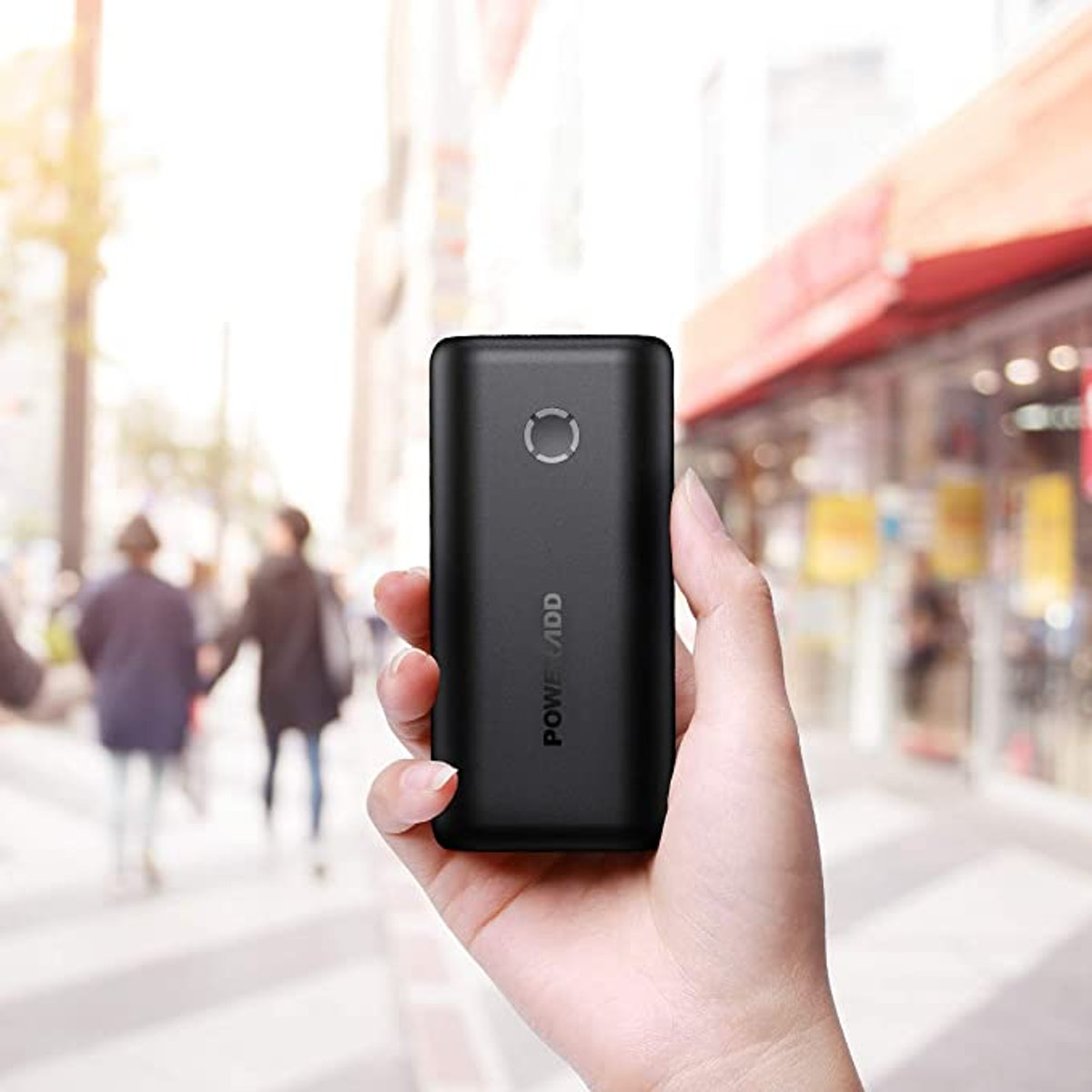 POWERADD EnergyCell Portable Charger