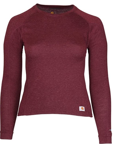 Carhartt Force Heavyweight Thermal Shirt