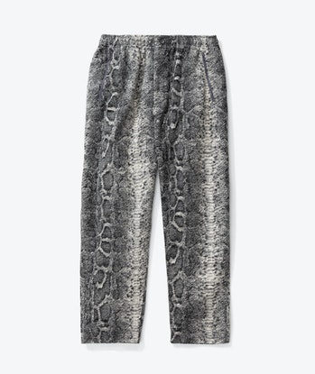 Engineered Garments Poly Wool Jog Pant Snakeskin