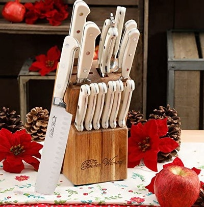 The Pioneer Woman Cutlery Set (Set of 14)