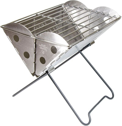 UCO Portable Grill & Fire Pit