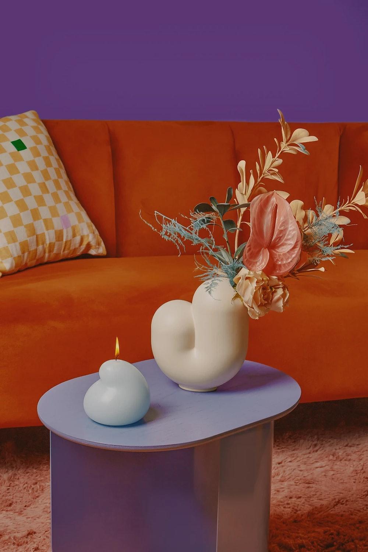 TALBOT AND YOON Kirby Vase