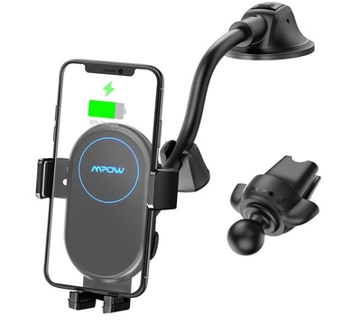 Mpow Car Wireless Charger